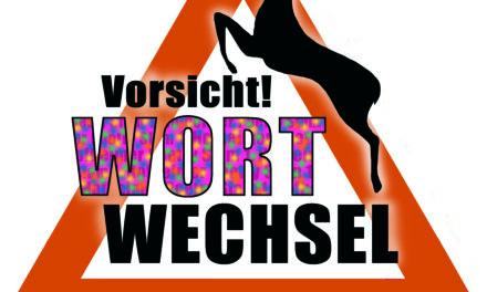 "<span class=""entry-title-primary"">Vorsicht! Wortwechsel</span> <span class=""entry-subtitle"">11. Hofheimer Poetry Slam, 8. März 2019</span>"