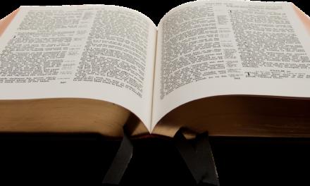"""""""Bibel um halb acht"""""""