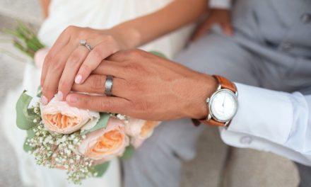 Heiraten am Valentinstag