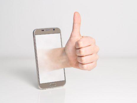 """""""Mein Smartphone und ich – aber sicher!"""""""