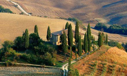 Bischofsheimer Radfahrerverein fährt in die Toskana