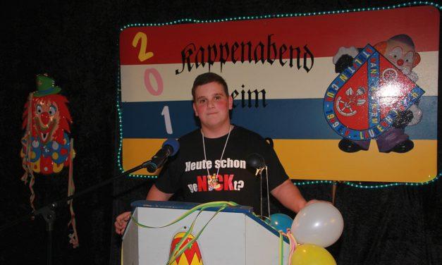 """<span class=""""entry-title-primary"""">AC 09 haut Einen raus</span> <span class=""""entry-subtitle"""">Begeisternde Fassenacht im Vereinsheim</span>"""