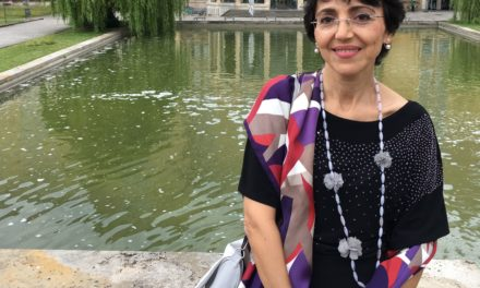 """Lesung zum Weltfrauentag: """"Habe keine Angst"""" von Zahide Özkan-Rashed"""
