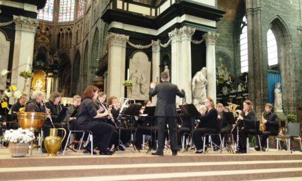 Konzert in St. Kilian, Kostheim
