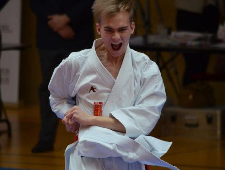 TSV Ginsheim – Karate