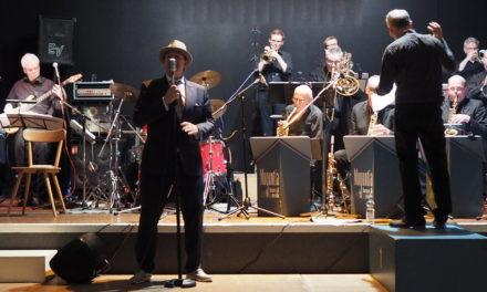 """<span class=""""entry-title-primary"""">Konzert der MBR-Bigband in Mainz-Hechtsheim</span> <span class=""""entry-subtitle"""">7. Benefizkonzert in der Radsporthalle zugunsten der Lost Voices Stiftung</span>"""