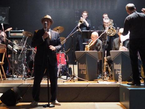Konzert der MBR-Bigband in Mainz-Hechtsheim
