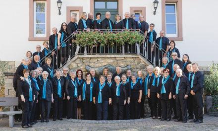 """<span class=""""entry-title-primary"""">Ein Chor für alle Generationen</span> <span class=""""entry-subtitle"""">MGV 1894 Undenheim e. V. Gemischter Chor feiert 125-jähriges Jubiläum</span>"""