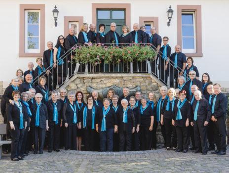 Ein Chor für alle Generationen