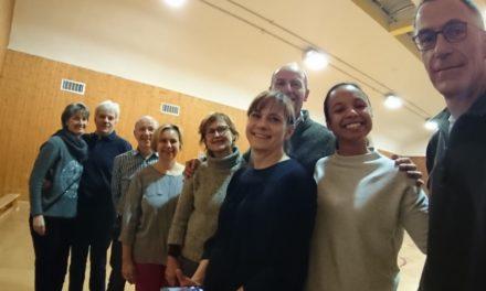 """<span class=""""entry-title-primary"""">West Coast Swing – Wer macht beim geplanten Flash-Mob der Tanzsportabteilung in Hochheim?</span> <span class=""""entry-subtitle"""">Für alle interessierten Tänzerinnen und Tänzer / Teilnehmer auch aus der Umgebung Wiesbaden/Mainz gesucht</span>"""