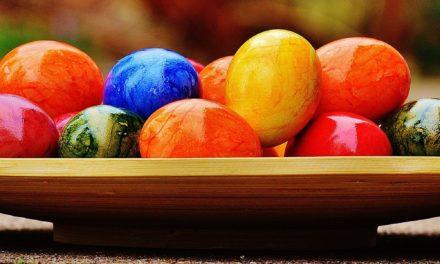 19. Oster- und Frühlingsmarkt in Nierstein im Sironasaal