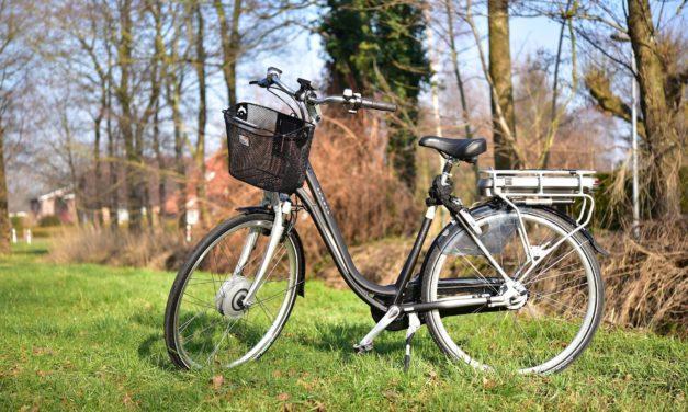 "Aktion ""Radfahren neu entdecken"": Vier Wochen lang gratis E-Bike testen"