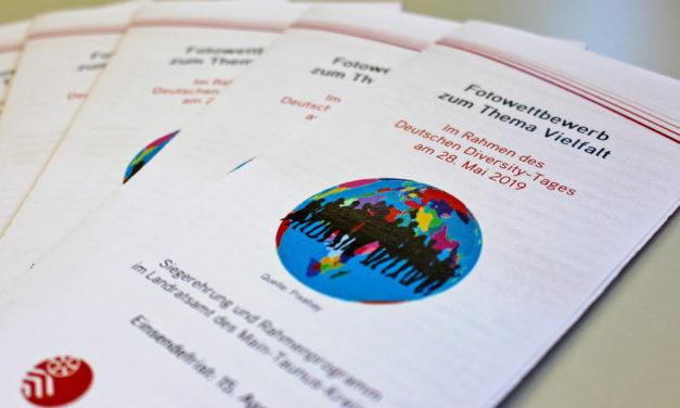 """<span class=""""entry-title-primary"""">""""Vielfalt im Kreis sichtbar machen""""</span> <span class=""""entry-subtitle"""">Fotowettbewerb zum 7. Deutschen Diversity-Tag ‒ Zusendungen bis 15. April möglich</span>"""