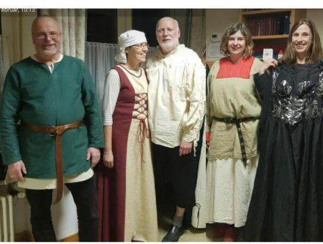 1200 Jahre Massenheim