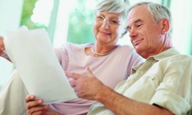 """<span class=""""entry-title-primary"""">Mehr als acht von zehn Senioren möchten zu Hause gepflegt werden</span> <span class=""""entry-subtitle"""">Beton in Bares umwandeln für die Betreuung zu Hause</span>"""
