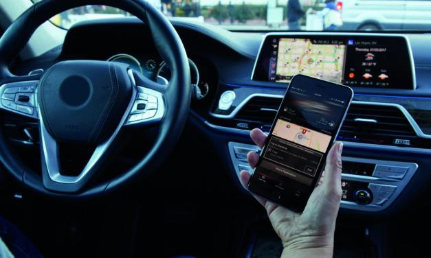 Digitale Assistenten auch im Auto immer öfter anzutreffen