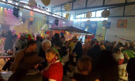 """Undenheimer """"After-Umzugs-Party"""" ein voller Erfolg"""
