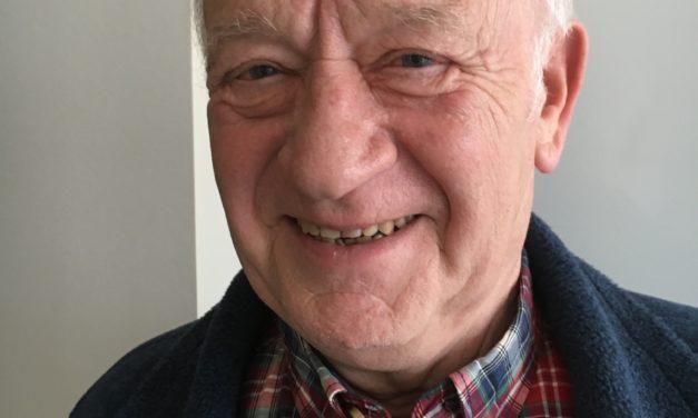 Ehrenvorsitzender Alfred Allebrand wurde 80 Jahre