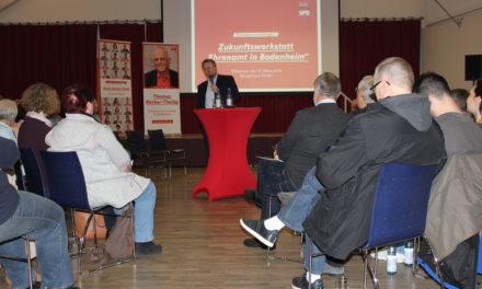 """<span class=""""entry-title-primary"""">SPD Zukunftswerkstatt Ehrenamt</span> <span class=""""entry-subtitle"""">Ehrenamt stärken – Vereine auf sichere Füße stellen</span>"""