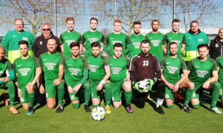 Fußballabteilung der TSG 1846 Mainz-Kastel feiert 50-jähriges Jubiläum