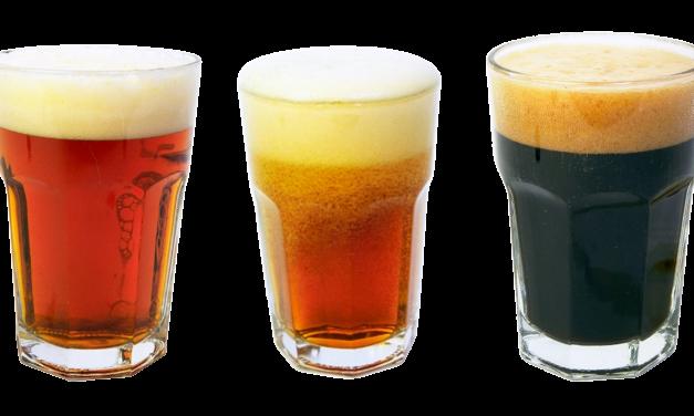 Bier-Sommelier Wolfgang Kirch lädt zur Verkostung