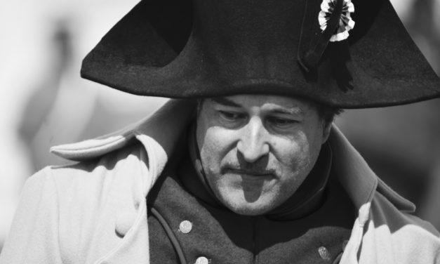 """<span class=""""entry-title-primary"""">""""Mittwochs 18 Uhr in Rheinhessen""""</span> <span class=""""entry-subtitle"""">""""Als Laubenheim französisch war..."""" - Ein Rundgang durch das historische Laubenheim zur Zeit Napoleons (1792 - 1815)</span>"""