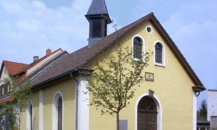 """<span class=""""entry-title-primary"""">""""Mittwoch 18 Uhr in Rheinhessen""""</span> <span class=""""entry-subtitle"""">Das Laubenheimer Kirchlein - evangelisch, klein und fein</span>"""