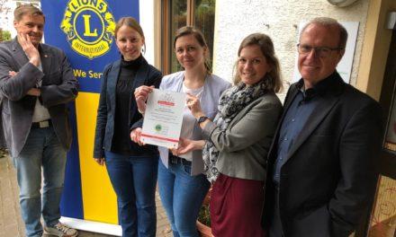 """<span class=""""entry-title-primary"""">Lions Club setzt sich für hochbegabte Kinder in Mainz-Laubenheim ein</span> <span class=""""entry-subtitle"""">Mehr Fortbildungen für Erzieherinnen und Erzieher in Kita Riedweg I</span>"""
