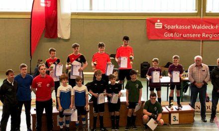 "<span class=""entry-title-primary"">Radball U15 – Hessenpokal</span> <span class=""entry-subtitle"">Beide RSG-Teams auf dem Treppchen</span>"