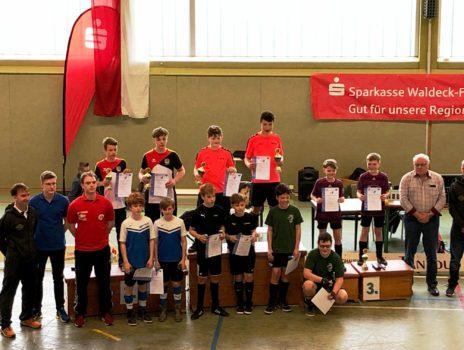 Radball U15 – Hessenpokal