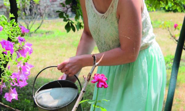 Freude an der Gartensaison – trotz Heuschnupfen
