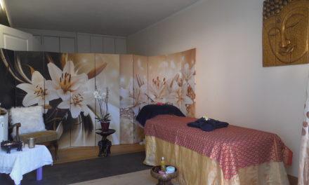 """<span class=""""entry-title-primary"""">Ruhe und Entspannung</span> <span class=""""entry-subtitle"""">Orawan Thai-Massage bietet eine Oase des Wohlbefindens in Dalheim</span>"""