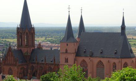 Musik zur Karwoche in der Katharinenkirche