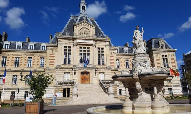 60 Jahre Städtepartnerschaft: Oberbürgermeister Udo Bausch reist mit Delegation nach Évreux