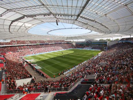 Bundesliga-Fußball live erleben
