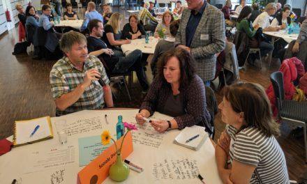 Vielfalt und Integration: Workshop brachte Ideen – Bürgerdialog geplant