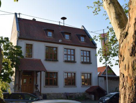 Ein Weinidyll im Herzen von Rheinhessen lädt zur Kerb ein
