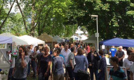 Burgfest – Künstlermarkt mit breitem Angebot