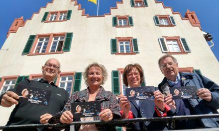 """Stadt Oppenheim und """"KulturLeben Rheinhessen"""" kooperieren"""