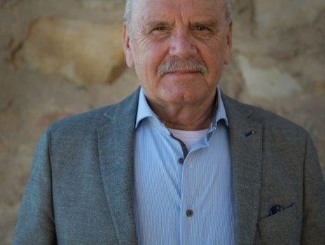 Stadtbürgermeister Walter Jertz beendet Amtszeit