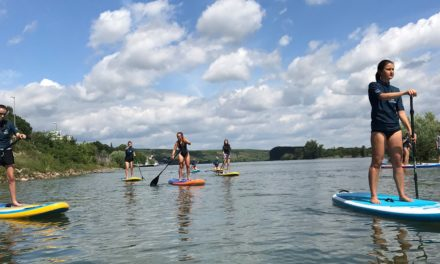 "<span class=""entry-title-primary"">Stand-up-Paddling beim Kanu Club Oppenheim</span> <span class=""entry-subtitle"">Erster SUP Anfängertageskurs 2019 findet am 2. Juni statt</span>"