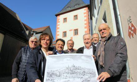 """<span class=""""entry-title-primary"""">""""Tore in die Vergangenheit – auf Spurensuche nach der Oppenheimer Stadtbefestigung""""</span> <span class=""""entry-subtitle"""">Historischer Stadtspaziergang zum """"Tag der Städtebauförderung"""" am 19. Mai</span>"""