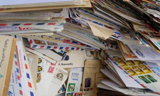 Postversorgung in Königstädten gesichert