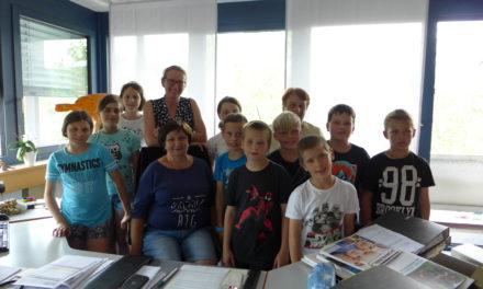 Kinder aus Tschernobyl-Region erleben unbeschwerte Zeit in Hofheim