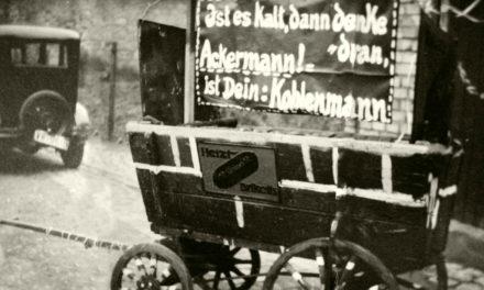 88 Jahre Landhandel Andreas Ackermann GmbH