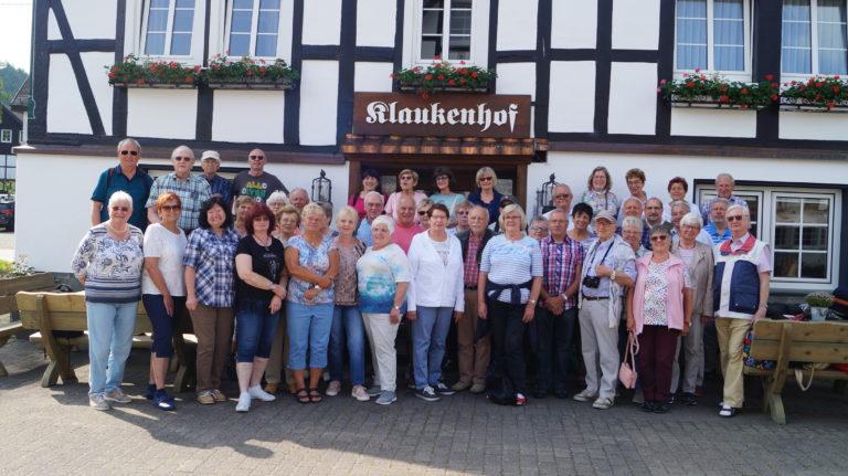 Bekanntschaften rüsselsheim