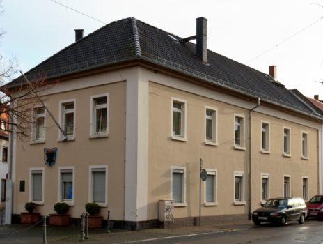 Hechtsheim und die Eingemeindung