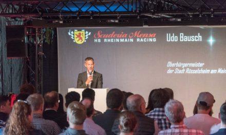 Scuderia Mensa als internationale Botschafter