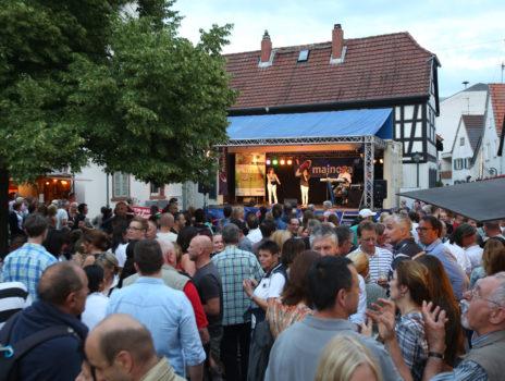 70. Hochheimer Weinfest