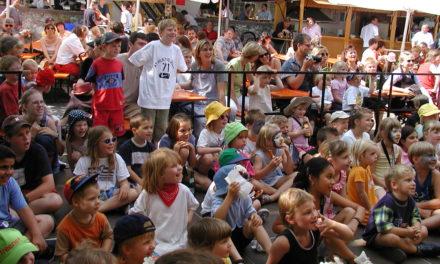 Sommerfest in der Flörsheimer Altstadt